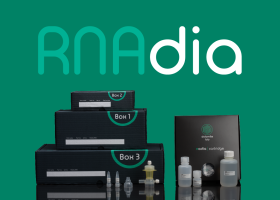 Single cell sequencing on the Nadia platform