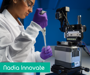 Nadia Innovate_ Single cell sequencing applications